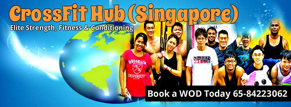 CrossFit Hub (Singapore)